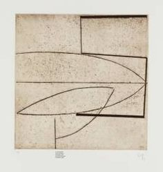 Victor Pasmore ''By What Geometry Must We Construct the Physical World?'', 1974 © Tate