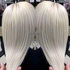 Platinum #platinumhair #whitehair #blondes #iloveyourhair #kenra  #guytang #behindthechair #modersalon #instahair #angelofcolor #whocuts  #olaplex #breezyslist  #merrmaidians #americansalon #HotOnBeauty #itsahairrthing #LarisaLoveLook #hairbrained #bangstyle #barbershopconnect #thehairchronicles  #unicorntribe #hairporn #vegas_nay #hudabeauty #fashionaddictx0 #industriebeauty #cakefaceconfession