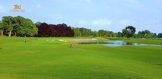 Golf Ireland, par 3 at Adare Manor Golf Resort. Don't be short! Golf Ireland, Adare Manor, Most Luxurious Hotels, Golf Tour, Tour Operator, Golf Courses, Irish, Tours, Vacation
