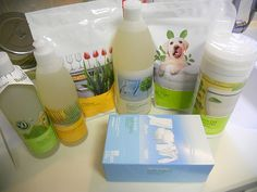NON TOXIC CLEANERS!!!!    great review for Shaklee Get Clean Kit!  danashipps.myshaklee.com