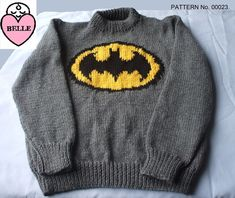 This sale is for a PDF knitting pattern in 6 sizes from 24 in chest to 34 in chest. Knitted in double knitting yarn. Jumper Knitting Pattern, Fair Isle Knitting Patterns, Knitting Charts, Knitting Yarn, Baby Knitting, Crochet Patterns, Knitted Baby Cardigan, Knitted Hats, Knit Sweaters
