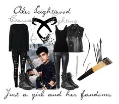 Jess's Casual and training Alec Lightwood, Cosplay Outfits, Cosplay Costumes, Friend Outfits, Girl Outfits, Shadowhunters Outfit, Pretty Outfits, Cute Outfits, Badass Outfit
