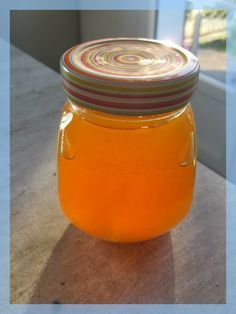 Gelée aux trois agrumes Jam Recipes, Sweets Recipes, Thermomix Desserts, Gourmet Gifts, Batch Cooking, Brownie Cookies, Sweet Desserts, Charcuterie, Macarons
