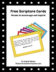 Free scripture cards for teachers: verses to encourage and inspire - Secretos de Maestros Scripture Memorization, Faith Scripture, Scripture Cards, Bible Scriptures, Scripture For Teachers, Teacher Devotions, Teacher Quotes, Gift Quotes, New Quotes