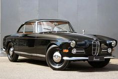 1958 BMW 503 Coupé Classic and antique cars. Sometimes custom cars but mostly classic/vintage stock vehicles. Bmw Z3, Bmw Classic Cars, Classic Sports Cars, Ford Gt, Automobile, Bmw Love, Unique Cars, Bmw Cars, Sexy Cars