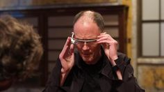 The Father of Cyberpunk Tries Google Glass http://mashable.com/2013/04/24/william-gibson-google-glass/