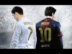 Lionel Messi vs Cristiano Ronaldo : Les 30 plus beaux buts (vidéo) - http://www.actusports.fr/90890/lionel-messi-vs-cristiano-ronaldo-les-30-plus-beaux-buts-video/