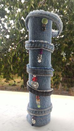 Bracelets Jeans - Denimbijoux.com