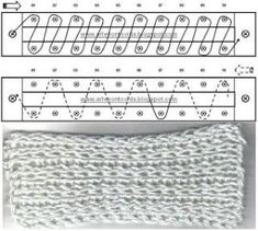 """Free knitting loom patterns """"Knifty Knitter instructions"""" by TamidP"""
