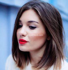 Genç Gösteren Saç Modelleri ve Rengi
