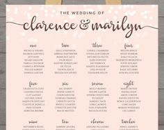 Chalkboard Wedding Table Ignments Board By Letsy Plan Boarda Pinterest Tables Chalkboards And Setting