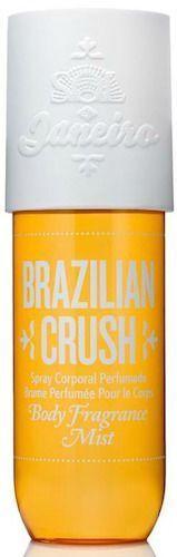 New! Sol de Janeiro Brazilian Crush Body Fragrance Mist – (review) from Beauty411