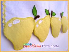 Patchwork moldes pera em patch aplique | Drika Artesanato - Dicas e sugestões sobre artesanato.