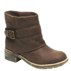Rocket Dog Torino Rouge ankle boots. #RocketDog #Boots