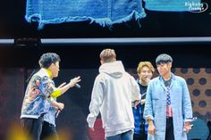 BigBang @ VIP Fanmeet in Harbin