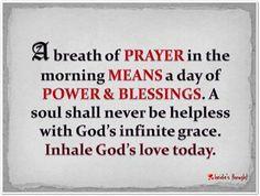 POWER OF PRAYER OUTREACH MINISTRY INTERNATIONAL