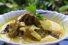 Beef rendang recipe taste of malaysia pinterest beef rendang daging salai masak lemak cili api smoked chili meat malaysian food cuisine recipes forumfinder Image collections