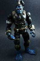 Ultimate Beast (Marvel Legends) Custom Action Figure