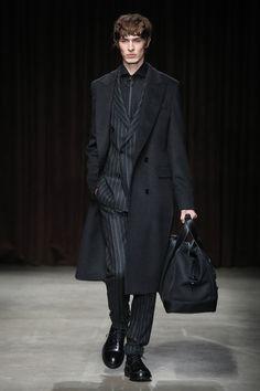 Boss | Menswear - Autumn 2017 | Look 7