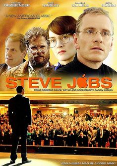 Watch Steve Jobs (2015) Full Movies (HD quality) Streaming