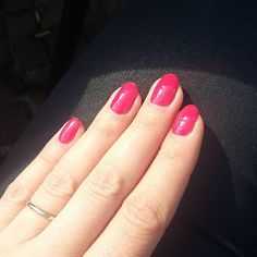 ★ Blog beauté Etteilla★ : [So Bio étic] Vernis corail vibrant plutôt rose et son top coat