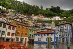 Cudillero, en asturianu Cuideiru, es un concejo y una parroquia de la Comunidad Autónoma del Principado de Asturias.