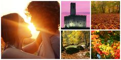 In #Autunno una zona della #Toscana ideale per ammirare un variopinto fall foliage è il #Casentino. In questa stagione la #natura casentinese si veste di tutti i colori e diventa una cornice d'elezione per vivere romantici momenti di #amore....