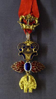 File:Order of the Golden Fleece - Nicholas II of Russia 02.jpg