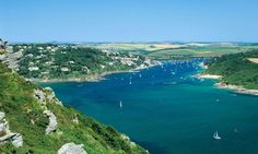 Salcombe Devon