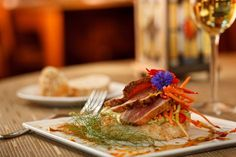 3 of the Best Farm to Table Restaurants in the Poconos | Ledges Hotel | Pocono Mountains, PA