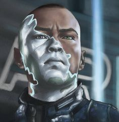 Detroit become human Detroit Become Human Actors, Quantic Dream, Emotional Rollercoaster, Jesse Williams, Becoming Human, Free To Use Images, Beautiful Stories, Beautiful People, Story Video
