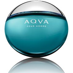 Bvlgari Aqva pour Homme Eau de Toilette (270 RON) ❤ liked on Polyvore featuring mens, men's grooming, men's fragrance, perfume and fragrances