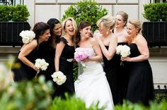 Bookmark this now! Maid of Honor Duties Checklist for before AND during the wedding