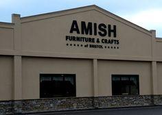 The Bristol Amish Market   Always Shop Here.