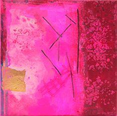 Abstract on canvas 787x787x059 original painting di AtelierMaltopf, $34.00
