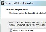 McRip VC Redist Installer Free Download