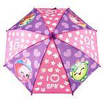 "Shopkins Color Change Umbrella - 26 inch -  American Boy & Girl - Toys""R""Us"