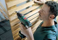 Home Appliances, Wood Scraps, Solid Wood, Playhouse Outdoor, Electrical Tools, Planks, Drill Bit, Garage, House Appliances