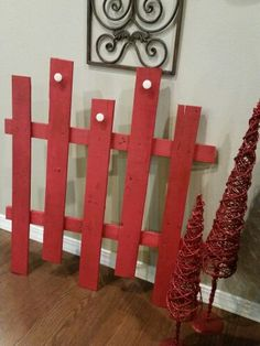 Mantel Christmas Stocking Hangers