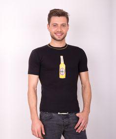 Erkek Promosyon Tişört