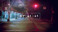 Paul Trillo - En 41 photos, le cinéaste vous emmène dans 41 blocs de New York City. Le tour réalisé avec le Lumia 1020.