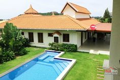 Hua Hin DreamHouse Real Estate Property AgentsHUA HIN DREAM HOUSE