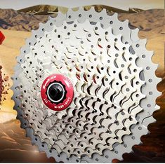 Rapture Ztto Mtb 9s 11-40t Wide Ratio Cassette Mountain Bike Bicycle Freewheel Cassette Bicycle Components & Parts