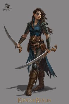 34 Ideas Fantasy Art Women Deviantart Elves For 2019 Dark Fantasy, Foto Fantasy, Fantasy Women, Fantasy Rpg, Dungeons And Dragons Characters, Dnd Characters, Fantasy Characters, Female Characters, Dungeons And Dragons Rogue