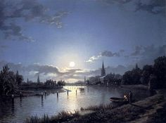 Henry Pether 1828-1865