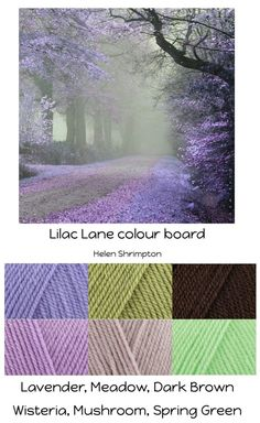 They are a great idea, right? Well they look great, and there are so many places you can find colour boards or mood boards, you can also, easily make them yourself. Yarn Color Combinations, Colour Schemes, Colour Pallette, Color Palate, World Of Color, Color Of Life, Pantone, Find Color, Colour Board