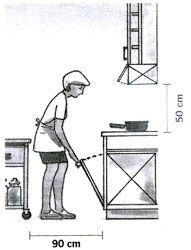 altura entre o fogão e exaustor http://oazulejista.blogspot.com.br/2014/03/cozinha-planejadacomo-organizar-e.html#axzz2xDJUHzf8