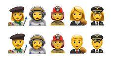 Apple quiere que Unicode añada otros 10 emoji, como un astronauta y un juez - http://www.actualidadiphone.com/apple-pide-unicode-10-emoji-mas/