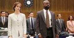 #World #News  'The People v. O.J. Simpson' team just gave a super timely speech at the Golden Globes  #StopRussianAggression