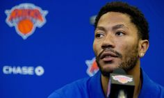 Derrick Rose hopes to finish career with Knicks = Derrick Rose sounds pretty excited to move to New York, thanking the Bulls for the trade and elevating his press conference to at least a high-end PG-13 rating. But the former MVP broke down some parts of his.....